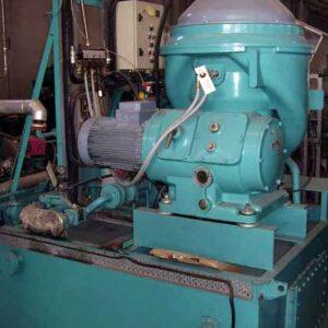 32014 - Separadora A.Laval LOPX 709 para aceite y gasoil segunda mano