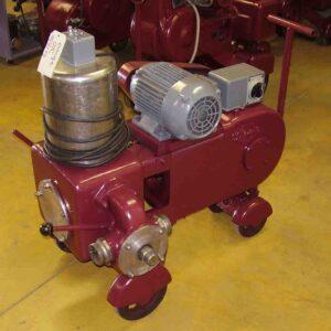 33010 - Bomba de pistón Revello usada