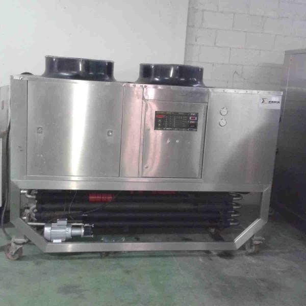 34006 - Grupo de frio/calor con intercambiador usado