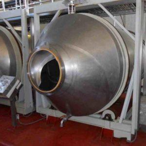 vinimatic fermenter 6500 litros de segunda mano