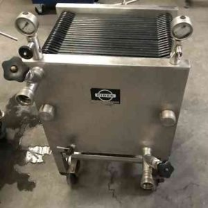used plate filter 400x400