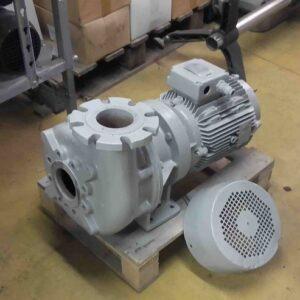 used wemco Ab80 pump weir industry