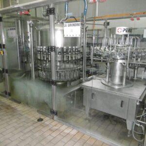 51052_bottling line used
