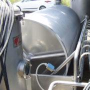 filtro rotativo de vacio padovan usado