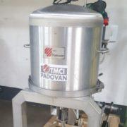 filtro de tierra Padovan greenfilter 3