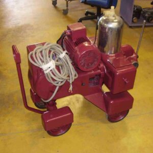 33004 - Bomba de piston Gioello usada