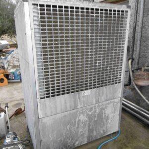 34002 - Grupo de producción de agua fria – 30 KW 2ª mano