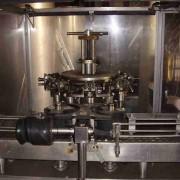 enjuagadora llenadora tapadora GAI de segunda mano tipo 3004