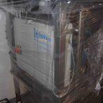 used technibag RE 800 bag in box filling equipment