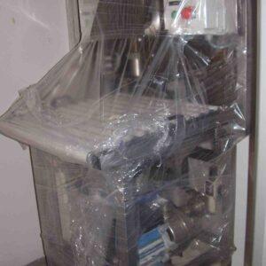 51036 - Llenadora bag in box Technibag RE 800 de segunda mano