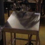 llenadora bag in box technibag RE 300 de segunda mano