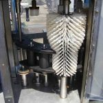 used Cames washing and drying equipment