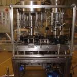used bottling monobloc Gai 2500 fully overhauled