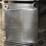 Filtro Seitz Orion placas inox usado