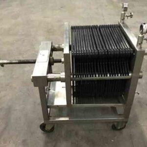 filtro de placas 400x400 de segunda mano