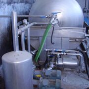 31219_Filtro rotativo Cadalpe usado