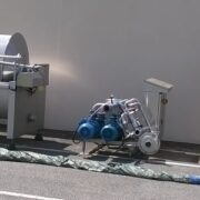 31220_used della toffola rotary filter 10 m2