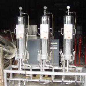 palette de filtration isobare occasion