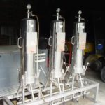 used isobaric micro filtration unit