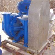 used wemco pump 6c66 weir industry
