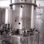 embotelladora Fimer 4000 botellas hora de segunda mano