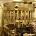 llenadora GAI 32 caños usada