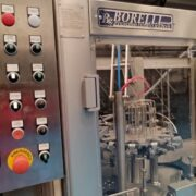 51063_used beer bottling unit