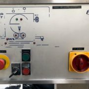 53501_second hand Ave RAI 10 rinser sold overhauled