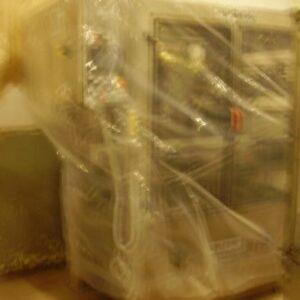 Distribuidor de capsulas Nortan usado