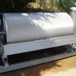 filtro rotativo de vacio Padovan Taylo 6 usado