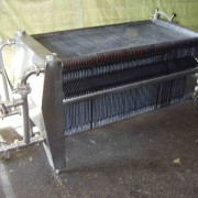 Used Seitz Orion filter 600x600